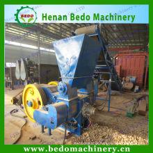 Briquete de carimbo mecânico da grande capacidade do fornecedor de China que faz a máquina for sale