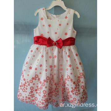 flower girl dress party dress
