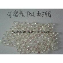 Смолы TPU / термопластичные полиуретановые гранулы / гранулы TPU