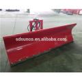 L/R Swing Angle Snow Blade plow