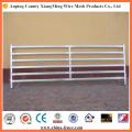 Panneaux galvanisés de clôture de moutons de panneau de portes de moutons panneaux de clôture de moutons