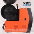 Новый дизайн Инвертор Импульсный миг-200, миг/маг/ММА 2 в 1 Алюминиевый Сварочный аппарат