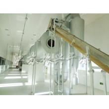 Secador de Tambor Rotatorio Serie Hzg Secadora