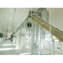 drying machine HZG Series Single Rotary Drum Dryer drying
