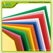Building Material of Corrugated Board
