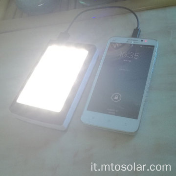 20000mah caricabatterie solare cellulare