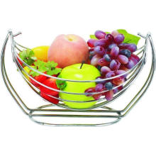 Stainless Steel Fruit Basket with Low Price
