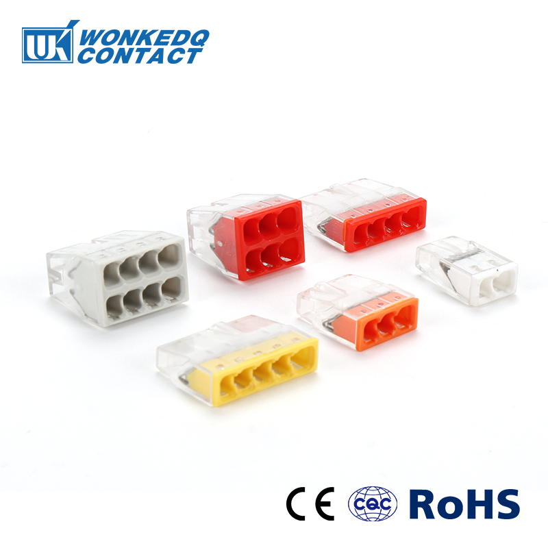 1Push Wire Connector