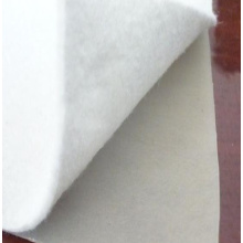 Compound Geotextile Fabric and Geotechnological Geomembrane