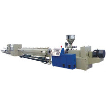 hot sale high quality double pvc pipe making machine