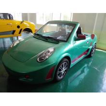 дешевый низкоскоростной электрический спортивный автомобиль