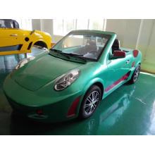 coche deportivo eléctrico de baja velocidad barato