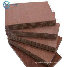 6mm 9mm 18mm pine core  marine grade plywood  for  trailer