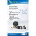 Controle Remoto Motorizado Bola Elétrica Motorizada Válvula De Aço Inoxidável