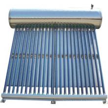All Stainless Solar Water Heater Pressurized (SPP)