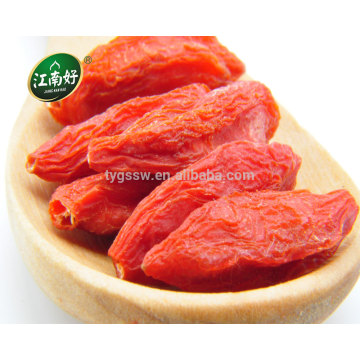 Ningxia goji bio goji berry à prix raisonnable