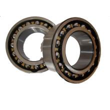 China De alta velocidad de rodamiento de bolas de contacto angular de cerámica 80bnr10
