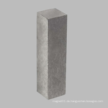 Permanent gesinterter AlNiCo Magnet Block
