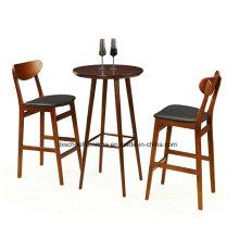 Hochstuhl Bar Tisch und Stuhl für Bar