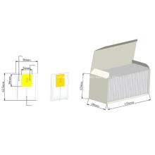 Hochgeschwindigkeits-Teebeutel-Verpackungsmaschine