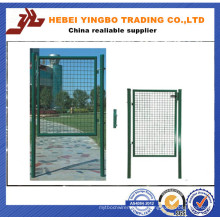 Fabricant en Chine Sfety Welded Wire Mesh Steel Fence Gate
