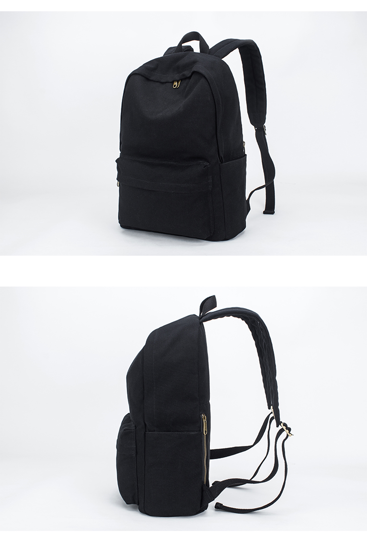 Oxford Spinning Backpack