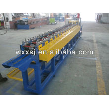 steel channel roll forming machine