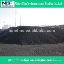 Der chinesische Fuole-Grad-hoher Schwefel-roher Erdöl-Koks