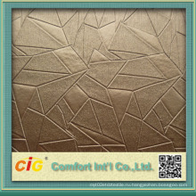 Китай Синтетическая кожа высокого качества