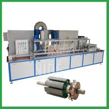 Electrostatic Rotor Powder Coating Machine