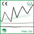 S Form SMD3535 5V Flexible tragbare LED-Streifenbeleuchtung