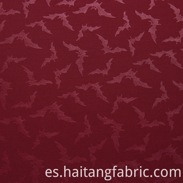 Woven Embossing Fabric