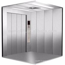 Moteurs à engrenages réducteurs de fournitures pour la vente d'ascenseurs de marchandises