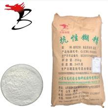 Poudre de dextrine de fibre de maïs soluble résistante organique