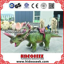 Fertigung Fabrik Thema Park Roboter Dinosaurier