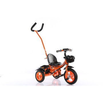 Popular Model 3 Wheels Kids Tricycle