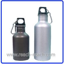 Nuevo diseño deportivo aluminio botella de agua (R-4047)