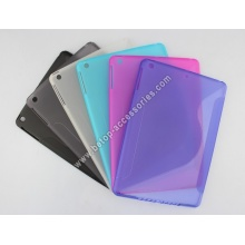 iPad 5 S forma de TPU