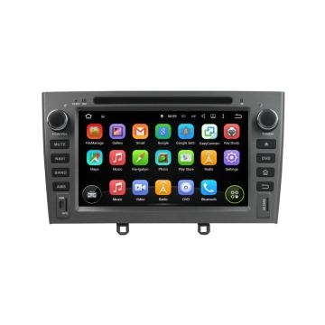 Android Auto Navigationssystem für PG408 2007-2010