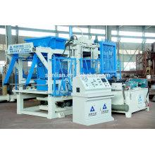 Machine de fabrication de brique en provenance de Chine