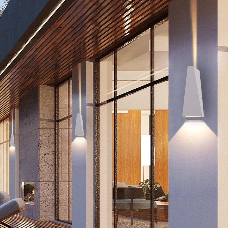 led wall light dimmable