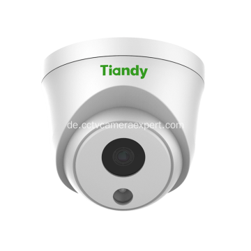 4MP IR Dome Kamera TC-C34HS 2.8mm mit POE