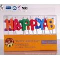 Wholesale Smokeless Dripless Birthday Candle