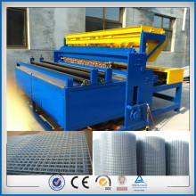 Sell low price automatic steel wire mesh welding machine factory