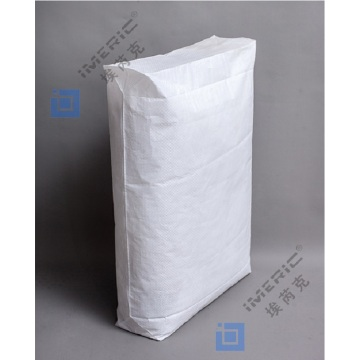 Block Bottom Putty Powder Verpackung Ventilsack