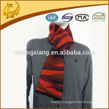 Mens Classic Brushed 100 Viscose Scarf