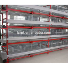 fully automatic poultry farming equipment for chicken broiler