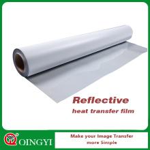 Qingyi High quality Heat Transfer Reflective Film