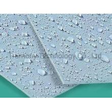 4mm 0.3mm Exterior Nano PVDF PE 3D Wall Panel Cladding ACP Aluminium Composite Sheet
