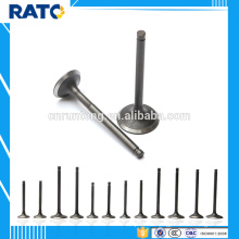 Motorcycle High Quality Hot Sale Inlet & Outlet Engine Valves